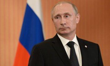 Путин: договор о ненападении между СССР и Германией был подписан правильно