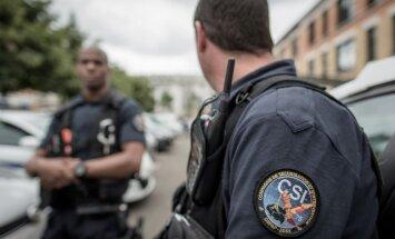 Во Франции задержаны исламисты, планировавшие атаку перед выборами