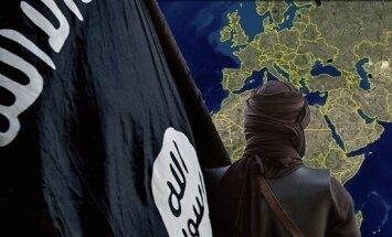 'Daesh' šogad zaudējis 12% teritorijas, secināts pētījumā