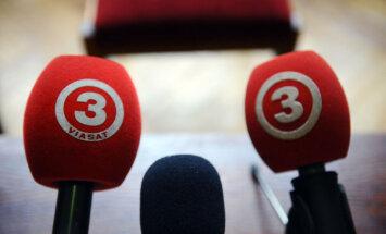 """Правительство разрешило продать латвийские телеканалы """"дочке"""" американской компании"""