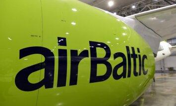 """""""Дочка"""" авиакомпании airBaltic продала часть бизнеса программы лояльности Pins"""