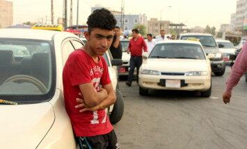 'Delfi' Irākā: Pastaiga pa vienīgo drošo reģionu valstī