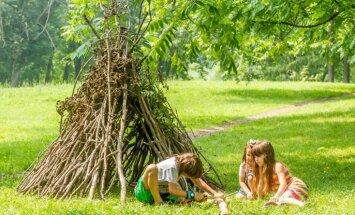 Bērnu drošībai un vecāku sirdsmieram – kas jāielāgo, gatavojoties vasaras nometnēm