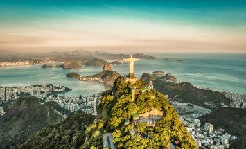 """Бразилия: Что каждый путешественник должен знать о стране, """"где много диких обезьян"""""""