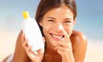 Attīri, mitrini un izmanto dabas veltes – kā kopt sejas ādu vasarā