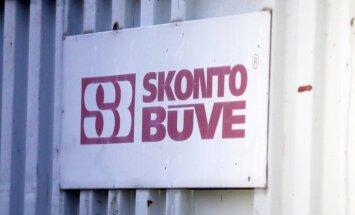 Skonto būve угрожает фирме Eko osta уголовной ответственностью за заявку о неплатежеспособности