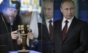 Dina Hapajeva: Putina sapnis par viduslaikiem
