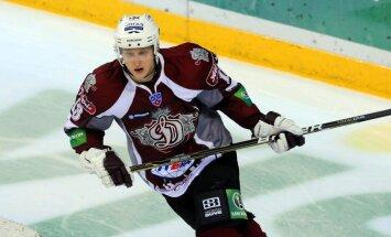 Galviņa grēksūdze: kā Rīgas 'Dinamo' kapteinis pieļāvu daudz kļūdu