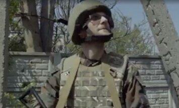 'Btu gatavs stЫt bataljonu viцa dГм': ukraiцu komandieris par pazuduo Alpu