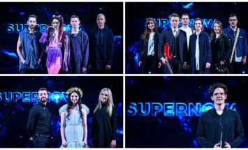 Tests: noskaidro, kura 'Supernovas' dziesma tu esi!