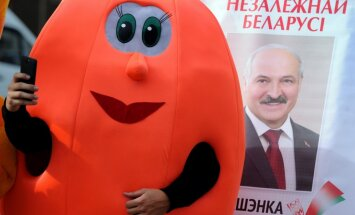 Baltkrievija atcēlusi aizliegumu Žadanam iebraukt valstī
