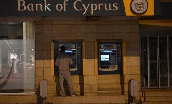 'Fitch' samazina Kipras kredītreitingu