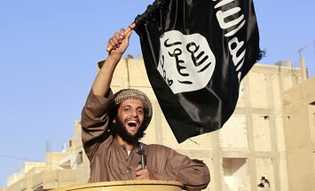'Daesh' uzņemas atbildību par apšaudi Dagestānas cietoksnī