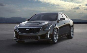 Visjaudīgākais 'Cadillac' spēkrats markas vēsturē