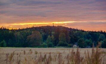 Latvijas spēka un brīvības vieta – mītiskais Zilaiskalns