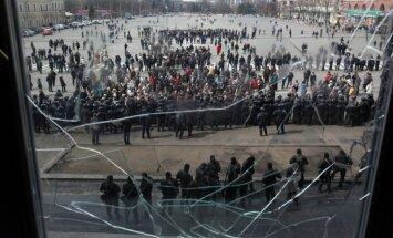 'Graystone' noliedz Maskavas paziņojumu par ASV algotņiem Ukrainā