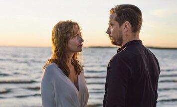 Baltijas valstu kopražojuma filma gūst atzinību prestižā kinofestivālā