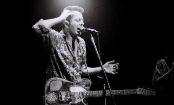 'The Clash' līdera Džo Strammera vārdā nosauks laukumu Spānijā