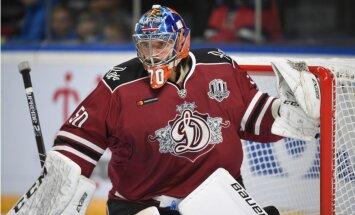 Rīgas 'Dinamo' jauno KHL sezonu turpina ar nākamo izbraukuma spēli Magņitogorskā