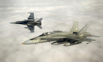 Kanāda pārtrauks gaisa triecienus pret IS, paziņo topošais premjers