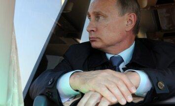 Putins 'Forbes' pasaules ietekmīgāko cilvēku sarakstā atkal uzveic Obamu