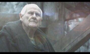 93 gadu vecumā miris 'Troņu spēļu' aktieris Pīters Vons