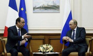 Maskavas 'draugu klubs' – pret Krievijas sankciju pastiprināšanu iebilst septiņas ES dalībvalstis