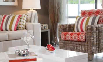 Как расставить мебель в новом доме правильно?
