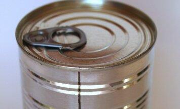Kara vēsturnieks iesaka lietuviešiem sarūpēt konservu krājumus