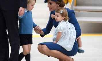 Никакой пролетарщины. Как должны одеваться члены королевской семьи