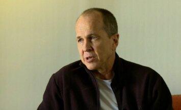Pēteris Greste mudina Ēģipti atbrīvot kolēģus