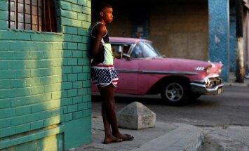 Obama maina kubiešu imigrācijas politiku
