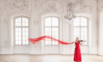 LSO Rundāles pilī atskaņos Baha un Stravinska mūziku