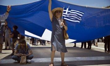 Грецию выписали из реанимации. Конец кризиса еврозоны или начало нового?