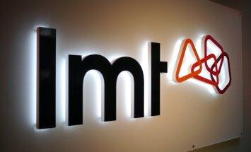 LMT grupas peļņa pērn pieaugusi līdz 22,1 miljonam eiro