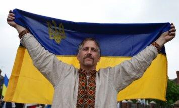 Украина отказалась разрывать дипотношения с Россией