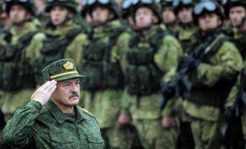 Baltkrievija un Somija apstiprina gatavību Donbasā izvietot miera uzturētājus
