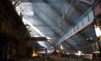 Par 'Liepājas metalurgu' interesējušies vairāki investori