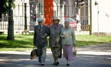 Lielākā šogad piešķirtā pensija – 3500 eiro
