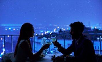 Klasiskākās kļūdas, ko vīrieši pieļauj pirmajos randiņos