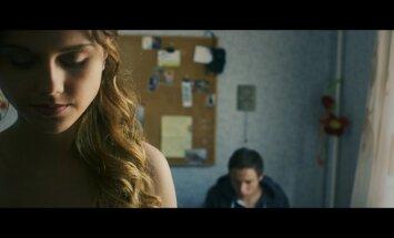 Pirmizrādi piedzīvos filma 'Romeo n'Džuljeta'