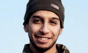 Parīzes slaktiņa organizētājs bijis iesaistīts vēl četru teroraktu plānošanā