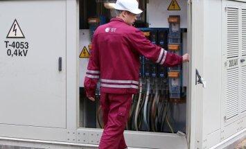 Klienti turpina izvērtēt savu elektrotīkla pieslēguma jaudu efektivitāti