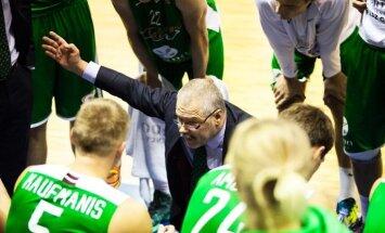 LU basketbolisti uzvar 'Valmieru' un pabojā tās izredzes uz kopvērtējuma trešo vietu