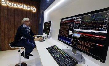 Bloomberg удалил ролик, в котором Латгалию отделили от Латвии