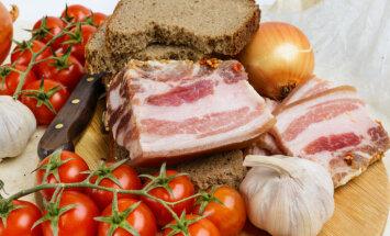 Через год свиная чума может достичь Риги: будут проблемы с мясом