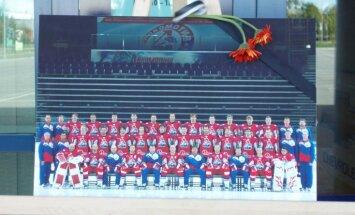 Zaudētā komanda. Trīs gadi kopš 'Lokomotiv' traģēdijas