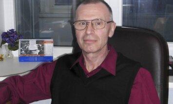 Satiksmes negadījumā cietis zinātnieks, kurš piedalījās 'Novičok' nervu aģenta izstrādāšanā