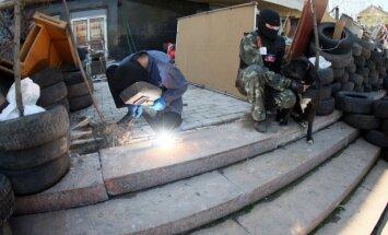 Krievija sola darīt visu EDSO novērotāju atbrīvošanai