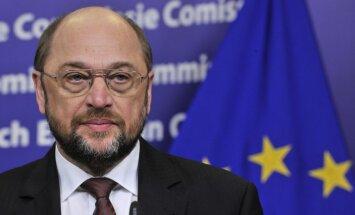 Eksperts prognozē sīvu cīņu par EP prezidenta amatu